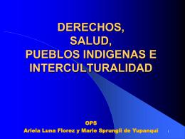 PROCESO PECE - Centro Panamericano de Ingeniería Sanitaria y