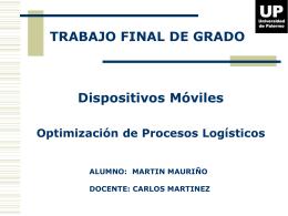 Trabajo Final De Grado_Mauriño