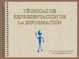 tecnicasderepresentaciondelainformacion-100120192137