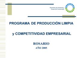 Presentacion PPLy CE Rosariofinal