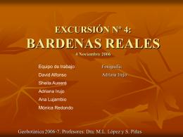 """""""Bardenas"""" Alfonso-Auseré-Irujo-Lujambio"""