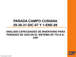 Diapositiva 1 - CNO-Gas