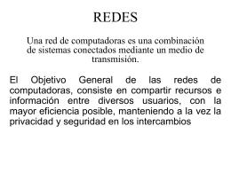 REDES - Servidor Proton CUCEI