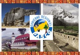 Gobierno Regional Pasco