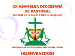 INTRODUCCION - Arquidiócesis de Tijuana