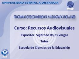 Introducción - Sitio Web de Andres Linares