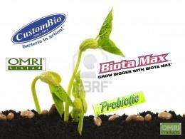 Biota Max - BibliotecaDeaMag