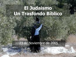 Talmud - Iglesia Bíblica Bautista de Aguadilla