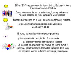 La Tao del Ser - VSA Jose Marcelli Noli