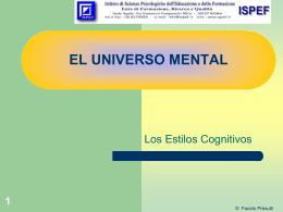 1 el universo mental