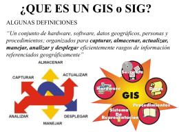 Gis regional 2009