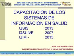 1 Presentacion 2013