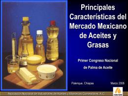 Mercado Nacional de Aceites
