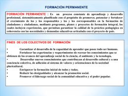 COLECTIVOS DE FORMACION (1)