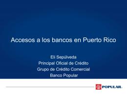 Slide 1 - Asociación de Hospitales de PR