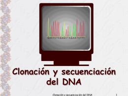 clonaci_n_y_secuenci..