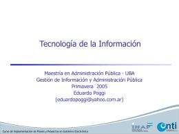 Powerpoint - Secretaría de la Gestión Pública