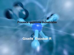 Química - Colegio Esperanza