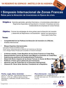 Diapositiva 1 - Cámara Nacional de Comercio y Servicios