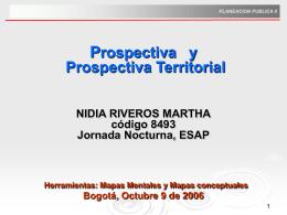 La prospectiva - IHMC Public Cmaps