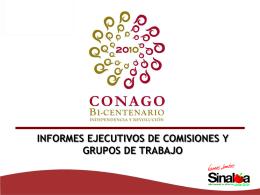 Campo - Conago