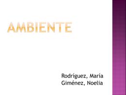 Encuentro 6 Rodriguez