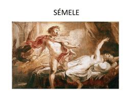 SÉMELE
