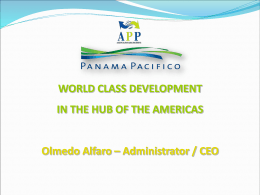 Diapositiva 1 - Fundación Euroamerica