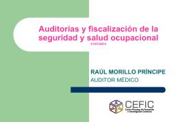 Salud Ocupacional TEMA VIII