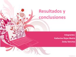Resultados y conclusiones_listoo - Tecnologia-Educativa-UCR