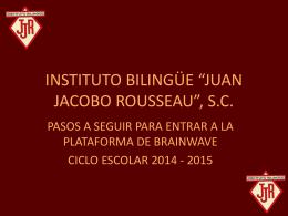 aviso_2-90 - Instituto Bilingüe JJR