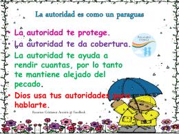 Slide 1 - Ministerio Infantil