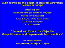 SMEs? - European Commission