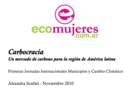 Objetivo - Mercosur ABC