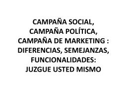CAMPAÑA J A L
