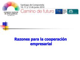 Descargar presentación - Congreso Nacional de Artes Gráficas
