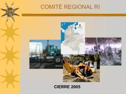 inquietudes recibidas - Responsabilidad Integral Colombia