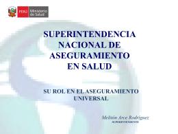 presentacionSUNASA