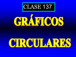 Clase 137: Gráficos Circulares - CubaEduca