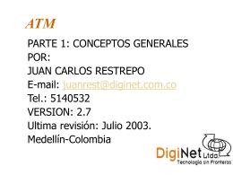 ATM - DigiNet