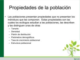 Población (3)