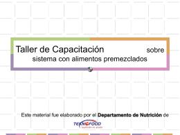 1. Jornadas Capacitacion Sistema Mixto (con agregado de For