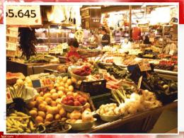 Los alimentos - El Rincón de Miss Hilda