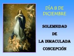 Presentación de PowerPoint - Parroquia Corazón de María (Vigo)