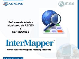 Presentacion-Intermapper