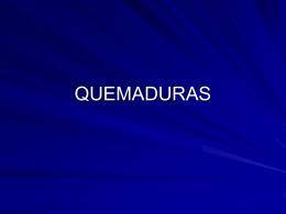 QUEMADURAS - Justicia Forense