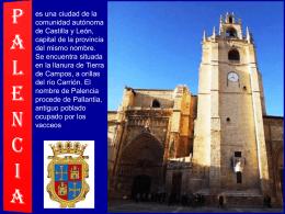 Palencia - Juan Cato