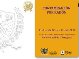 radon - Estudios Ecologistas
