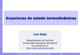 Luis Ignacio Seijo Loché - QFES-UAM
