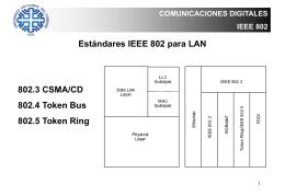 IEEE 802.3 y Ethernet